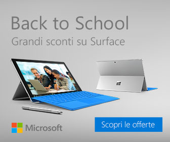 Entra in Microsoft Store