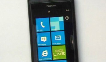 Nokia Sea Ray