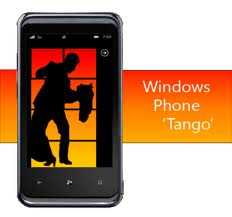 Windows Phone Tango