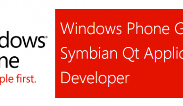 WP Guide for Symbian Developer