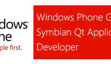 WP Guide for Symbian Developer
