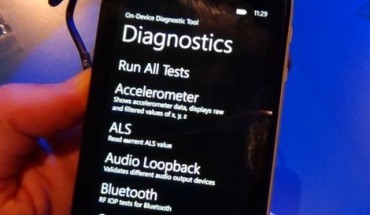 Diagnostics Tools