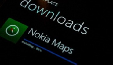 Nokia Maps Beta sul Marketplace
