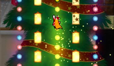 Super Santa Blasta