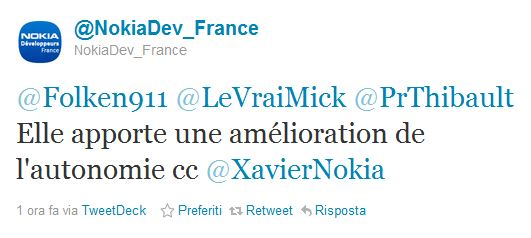 Nokia Developer France