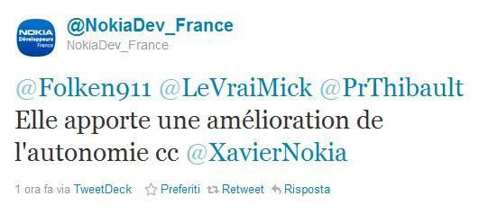 Nokia Developer France