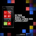 Nokia 900