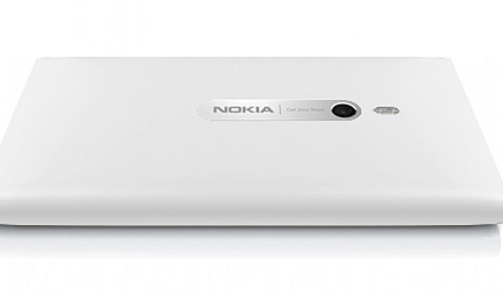 Nokia Lumia 800 White