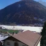 Foto Panoramica scattata con HTC Titan