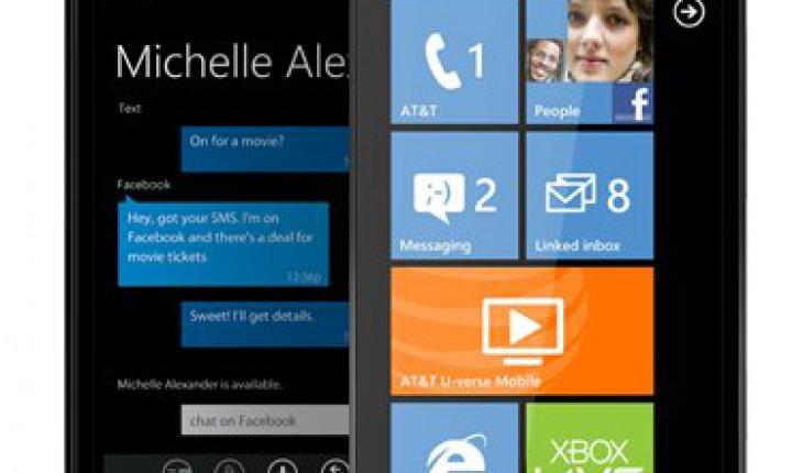 Nokia Lumia 900 e Htc Titan II