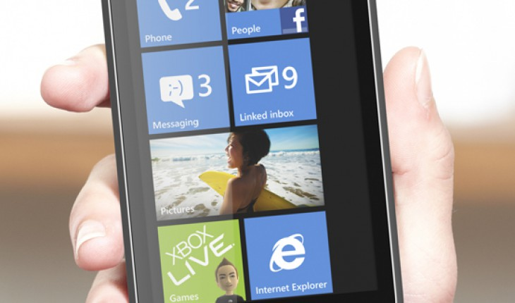 HTC Orbit