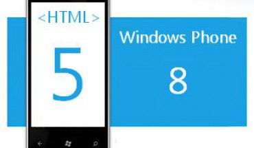HTML5 Windows Phone 8