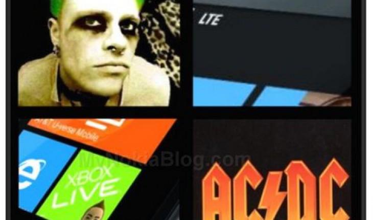 Nokia Prodigy e AC/DC