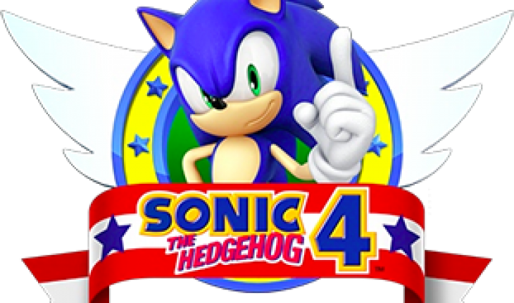 Sonic the Hedgehog 4: Episode II