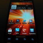 Nokia Lumia 900 esempio di foto