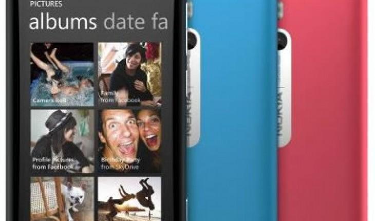 Nokia Lumia Dlna