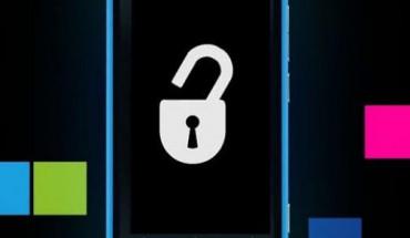 Nokia Lumia Sblocco