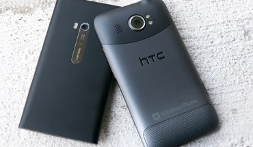 Nokia Lumia 900 vs Htc Titan II
