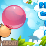 Bubble Gum Air