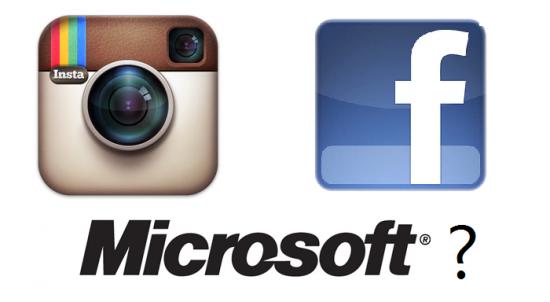 Facebook - Instagram
