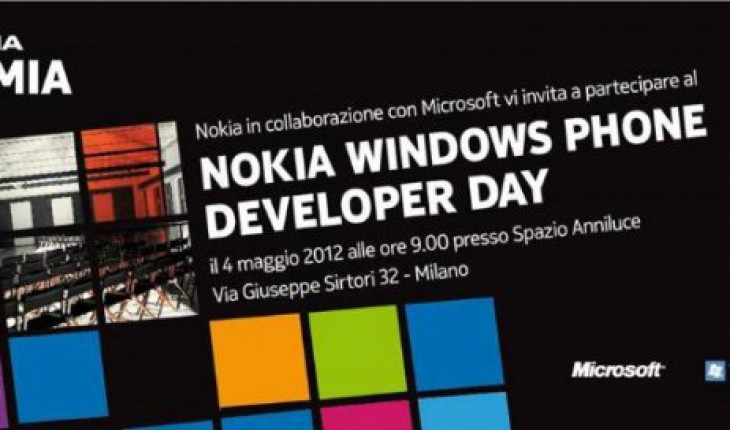 Nokia WP Developer Day
