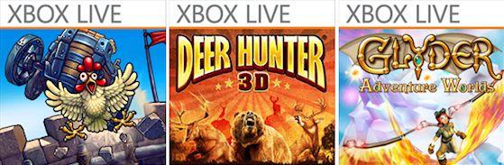 Promozione Xbox Live