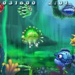 Monsta Fish