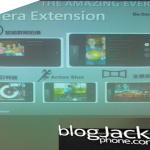 Camera Extension