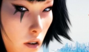 Mirrors Edge Art