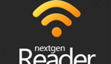 Nexgen Reader