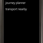 Nokia Transport 2.0 leak