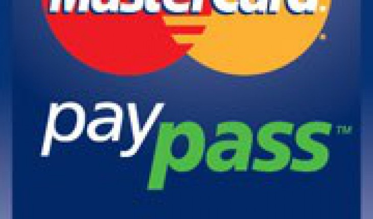 Paypass Ready
