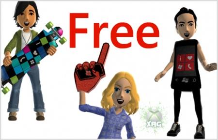 Windows Phone Avatar Free