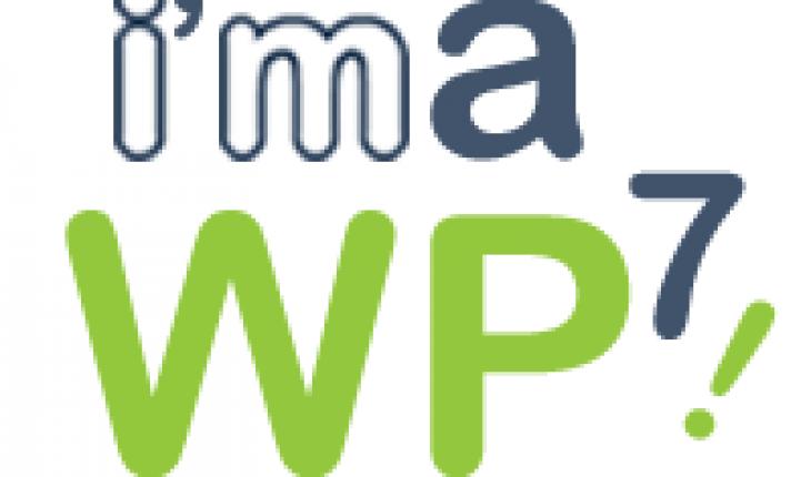 i'm a WP7!