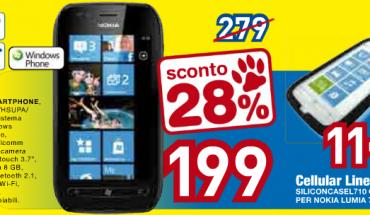 Nokia Lumia 710 Euronics