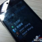 Lenovo Windows Phone 8