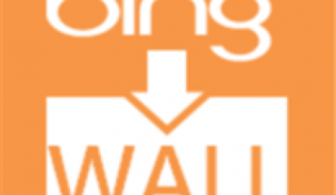 Bing2Wall