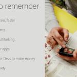 Novità Windows Phone 8
