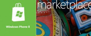 Windows Phone 8 Marketplace