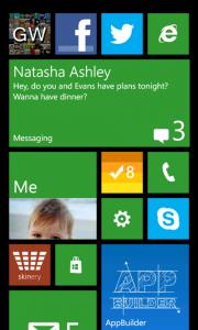W Phone 8