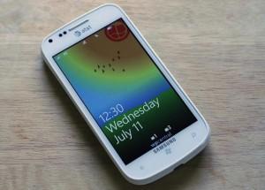 Lockscreen Window Phone 8