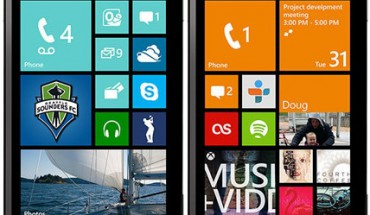 Windows Phone 8 & Windows Phone 7.8
