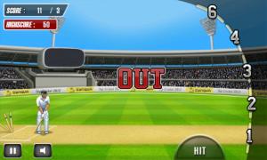 Tap Cricket 2012
