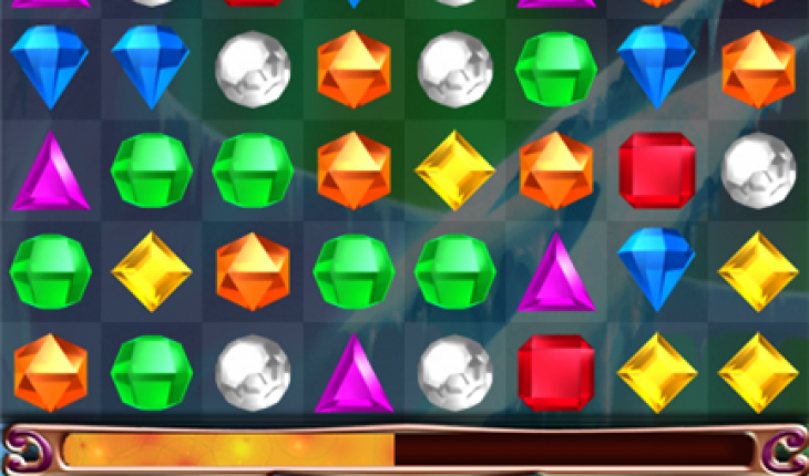 Bejeweled LIVE