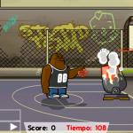Badass Basket