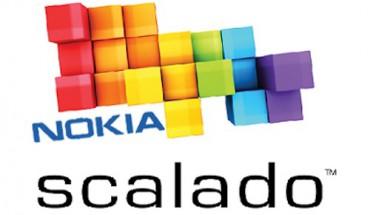 Scalado e Nokia