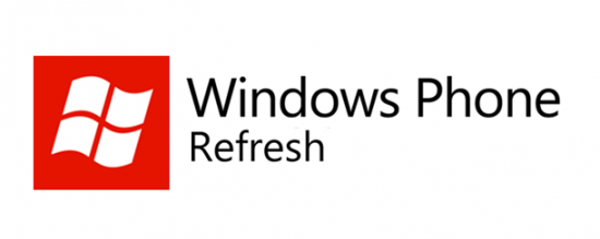 Windows Phone Tango Refresh