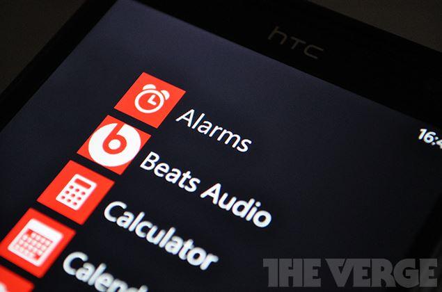 Beats audio nei prossimi smartphone windows phone 8 windowsteca blog