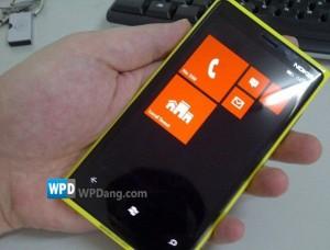 Nokia Phi WP8