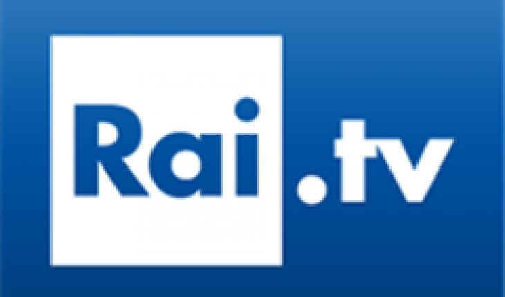 Rai.tv logo